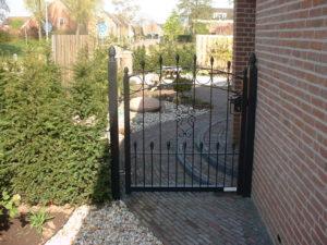 Goossens Lasbedrijf Looppoort