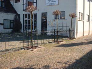 Goossens Lasbedrijf Sierhekwerk