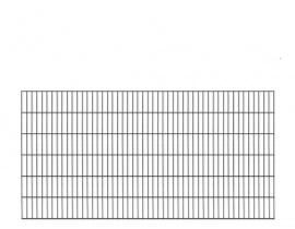Goossens Lasbedrijf Dubbelstaafmat 1200x2510